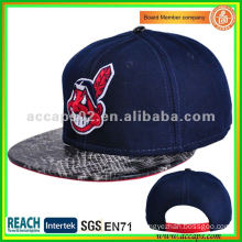 leather baseball caps SN-0066
