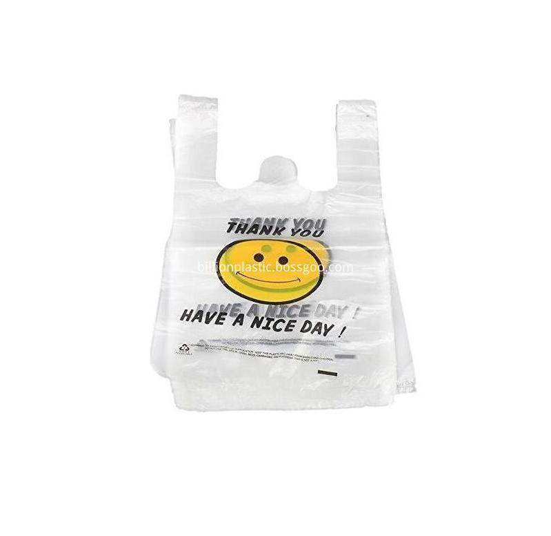 T Shirt Bag