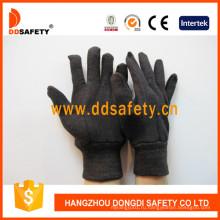 Ddsafety Горячие продажи садоводческих перчаток ПВХ точек Dcd108