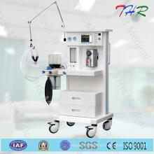Machine d'anesthésie polyvalente de chariot chirurgical (Thr-Mj-560b3)