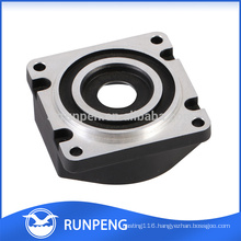 High quantity OEM die casting metal motor end cover