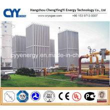Système de remplissage CNG Cyylc71 L de haute qualité et bas prix