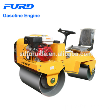 Ride-On Tandem Vibratory Road Roller Compactor FYL-850 Ride-On Tandem Vibratory Road Roller Compactor FYL-850