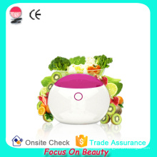 2015 best selling beauty products DIY fruit facial mask machine