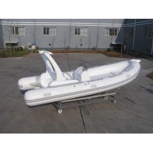 Rib Boat RIB520C - Novo Modelo