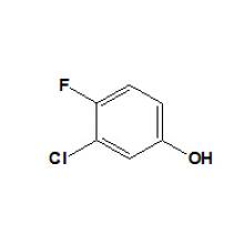 3-Chloro-4-Fluorophenol CAS No. 2613-23-2