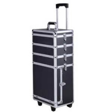 The Cheapest Trolley Makeup Train Case (HX-A0730)