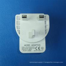 Chargeur USB UK couleur 5V 2.1A pour téléphone portable