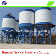 500t Bolted Cement Silo for Concrete Plant