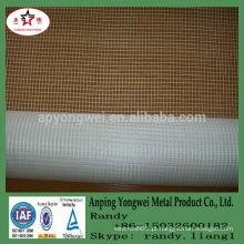 YW-- malha de fibra de vidro adesiva / malha de fibra de vidro malha de mármore / barato pano de fibra de vidro