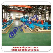 Pompe centrifuge submersible verticale de bouillon de carter de vidange centrifuge de Non-sabot