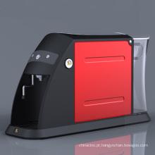 Desenvolver a máquina de café