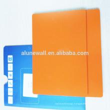 PVDF pe 4mm aluminium sandwich panel acp sheet wall cladding building materials
