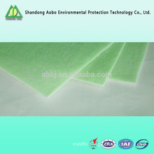 G3 G4 pre air filter material filter cloth