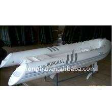 rib480 CE-starre Fiberglasboot mit Motor 50hp