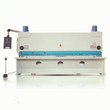 Cisaille et plieuse de tôles hydrauliques CNC