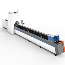 Steel Tube Cutting Laser Machine