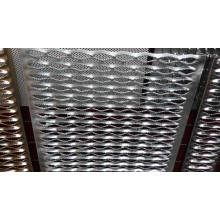 Antiskid Perforated Metal Plate 15cm Opening