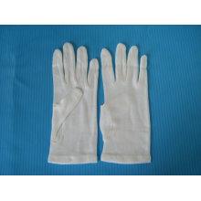 guante de trabajo de algodón