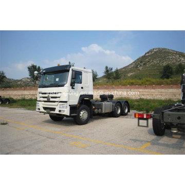 Sinotruck HOWO 6X4 336HP 40ton Tractor Truck (Zz4257n3247c1)