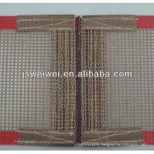 veik PTFE screen mesh belt conveyor belt