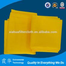 Hochspannungs-Polyester-Siebdruckgitter für Glas / T-Shirt / Leiterplatte