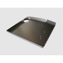 Blechschere, perforierte Schutzschale, präzise CNC-Maschinen