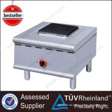 Gaststätte-Fachmann 1 heißer-Plattenkommerzieller elektrischer Induktions-Kocher