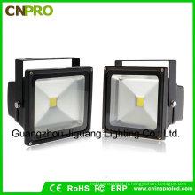 Projecteur extérieur imperméable de projecteur de 10W 20W 30W 50W LED