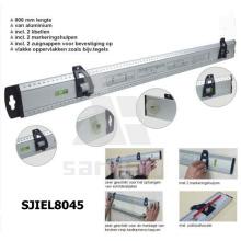Sjie8045 Aluminiumrahmen Wasserwaage