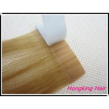 peruvian hair double sided brazilian virgin tape hair extensions