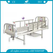 AG-CB001 1-Crank Lit enfant manuel