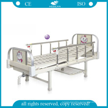 CE das camas das crianças do hospital AG-CB001 & ISO aprovados
