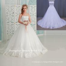 Платья Свадебные Бальное Платье Платье 2016
