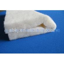 Wattierung aus 100% Baumwolle