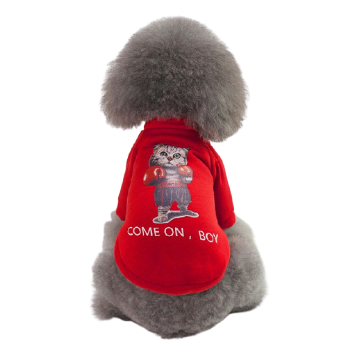 Pet Sweatshirts Clothing