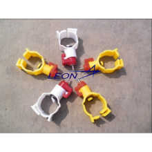 Hot sale poultry water drinking nipples for chicken
