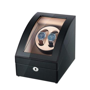 Watch Winder Box per cinque orologi
