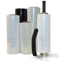 Linear Low density Polyethylene full stretch machine film