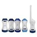 Wifi Probe ultrasound scanner