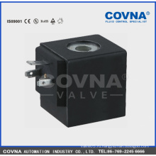 Катушка соленоидного клапана катушка для цены воды selonoid coil 12v dc