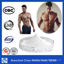 25kg GMP SGS Bulk Amino Acid Bcaa Powder