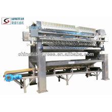Zhejiang Professionelle Automatische Edelstahl 2 Mikron Wasserfilterpresse