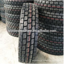 Fábrica de neumáticos 100% nuevos 1000r20