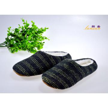 Guestroom Slippers Cotton Indoor Slipper Indoor Shoes