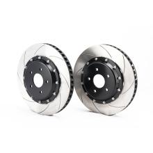 Haute qualité pièces automobiles système de frein à disque rotor frein 380 * 28mm pour Honda