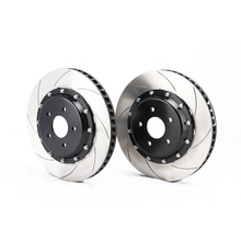 High quality Auto parts Brake system disc Brake Rotor 380*28mm for Honda
