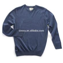15JWA0111 men acrylic sweater