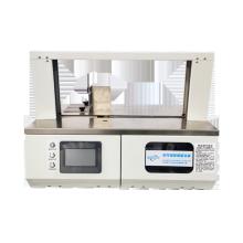Paper banding machine automatic Small automatic banknote money banding machine