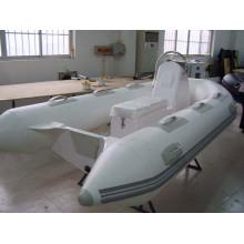 Rib Boat 3.6m With F9.9hp Remote Control (Rib360)